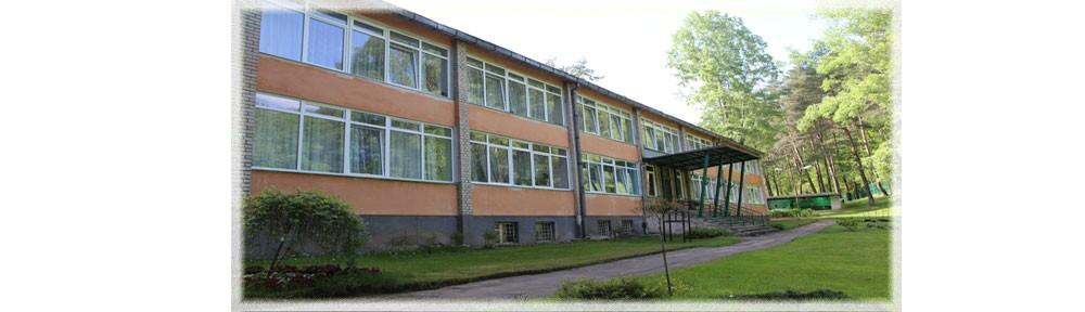 """Vilniaus lopšelis-darželis """"Pušynėlis"""""""
